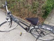 Damen Fahrrad - 28