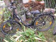 Damen-Fahrrad,im
