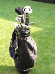 Damen Golfset