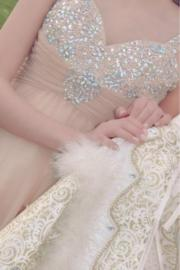 damen kleid gr32