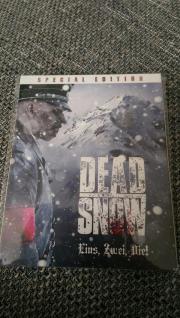 Dead Snow / Blu