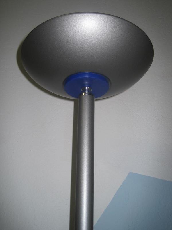 lampe dimmer kaufen gebraucht und g nstig. Black Bedroom Furniture Sets. Home Design Ideas