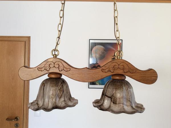Lampe Eiche Rustikal Mbel Ideen Und Home Design Inspiration