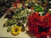 Dekoblumen Kunstblumen Blumen