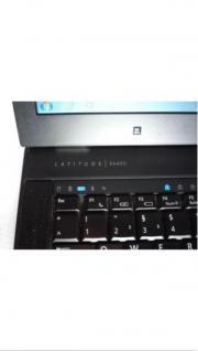 Dell E6400 mit