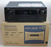DENON AVR 2808