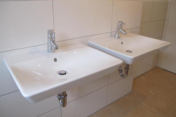 Badezimmer Design Waschtisch
