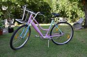 Designer-Fahrrad Puma