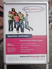 Deutschkurse für Anfänger