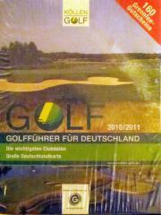 DGV-Golfführer