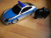 Dickie Polizeiauto ferngesteuert
