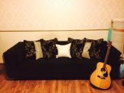 Die Couch fürs