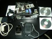 Digitalcamera Konica Revio
