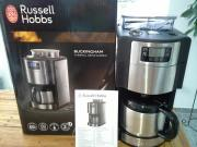 russell hobbs kaffeemaschine kaufen gebraucht oder neu. Black Bedroom Furniture Sets. Home Design Ideas