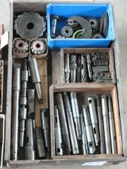 div. Werkzeuge MK4-