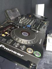 DJ SET 2x