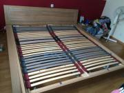 Doppelbett Swing B