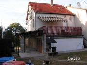 Doppelhaushälfe Ungarn, am
