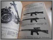 Drei Bundeswehr Taschenbücher Wehrausbildung 1963 und Der Reibert 1 gebraucht kaufen  Germersheim