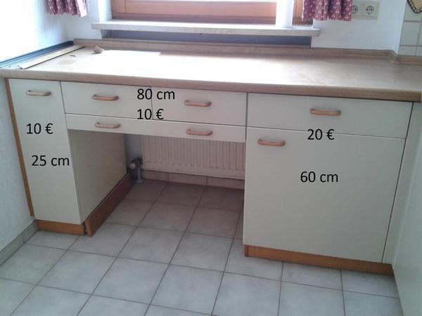 komplett k chen k chen augsburg gebraucht kaufen. Black Bedroom Furniture Sets. Home Design Ideas