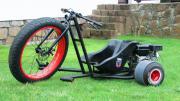 Drift Trike Rahmen /