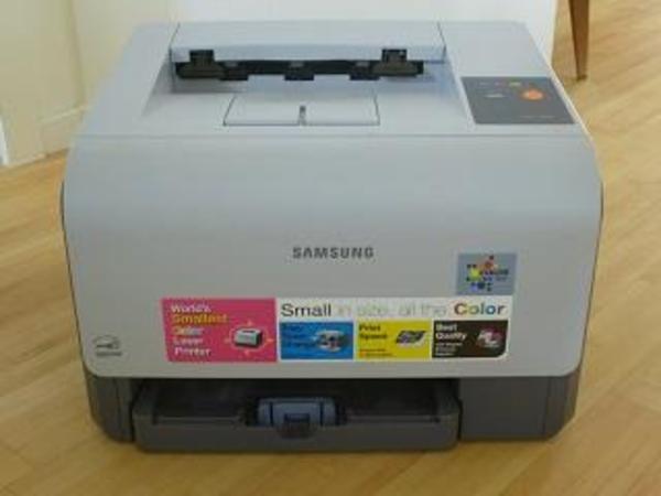 Samsung 1710p драйвер