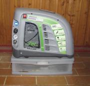 Druckluft-Kompressor SET