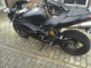 Ducati 1198 Dark