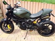 Ducati Monster EVO