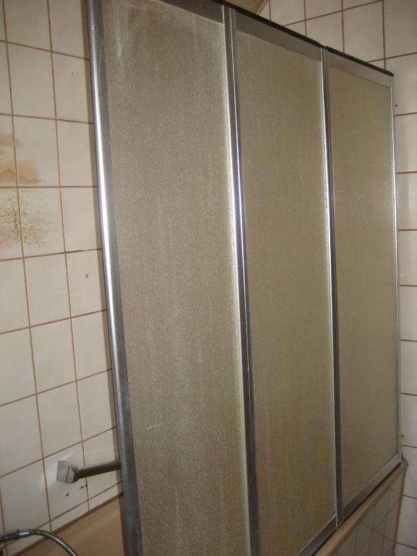 duschwand duscholux duschen dusche wand in schriesheim bad einrichtung und ger te kaufen und. Black Bedroom Furniture Sets. Home Design Ideas