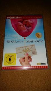 DVD Oskar und