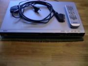 DVD Player AEG
