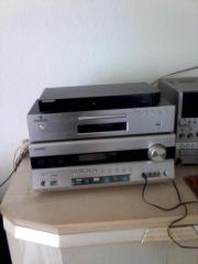 DVD player BLU-