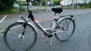 E-Bike mit