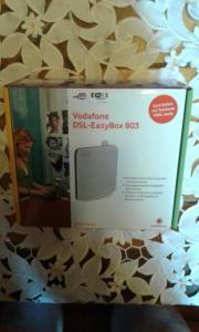 EasyBox 803