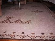 Echter Berber Teppich