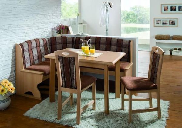 eckbank original verpackt in limburg speisezimmer. Black Bedroom Furniture Sets. Home Design Ideas