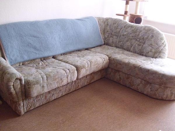 eckcouch schlaffunktion neu und gebraucht kaufen bei. Black Bedroom Furniture Sets. Home Design Ideas