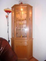 eckschrank buche in m nchen haushalt m bel gebraucht und neu kaufen. Black Bedroom Furniture Sets. Home Design Ideas