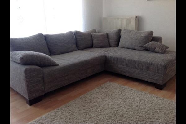 couch ecksofa neu und gebraucht kaufen bei. Black Bedroom Furniture Sets. Home Design Ideas