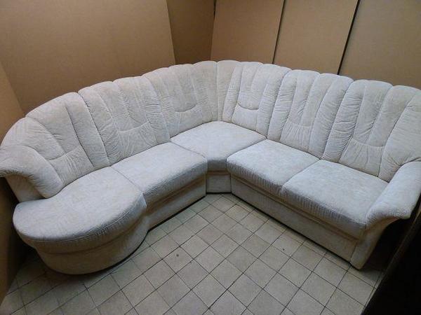 ecksofa eckcouch neu und gebraucht kaufen bei. Black Bedroom Furniture Sets. Home Design Ideas