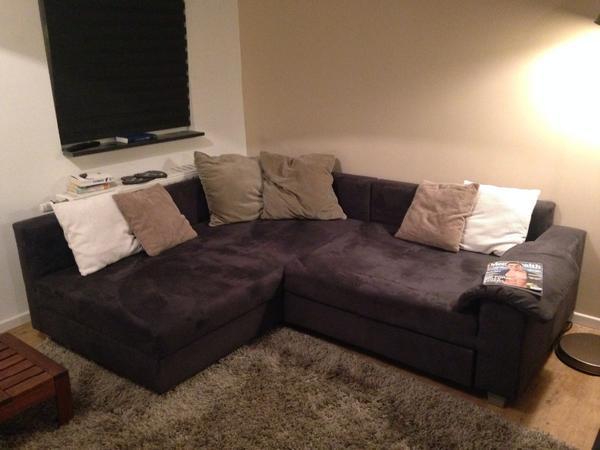 sofa schlaffunktion neu und gebraucht kaufen bei. Black Bedroom Furniture Sets. Home Design Ideas