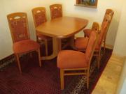 edle Esstisch Tisch