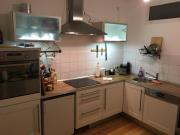 Einbauküche L-Form +