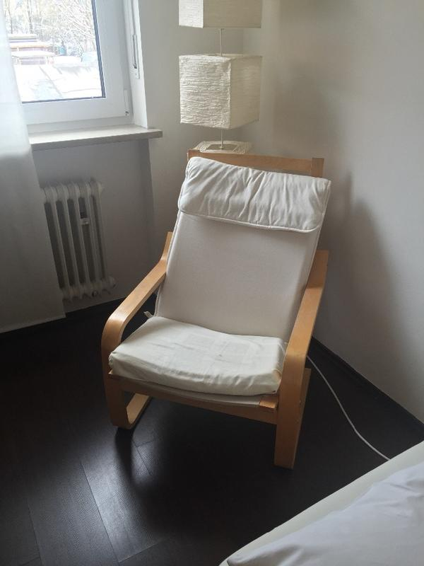 einzelbett frisiertisch stuhl ikea malm ahorn in ottobrunn betten kaufen und verkaufen. Black Bedroom Furniture Sets. Home Design Ideas