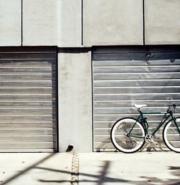 Einzelparker / Garage