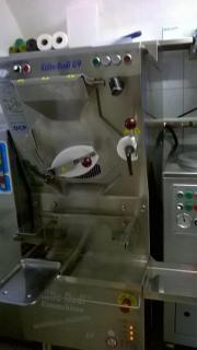 Eismaschine