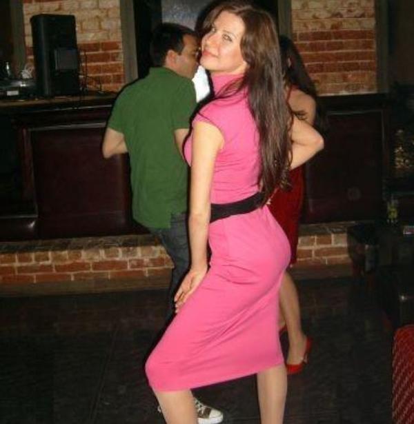 pussy aubrey o day dating looks like Stella Hudgens