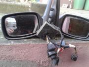 Elektrische verstellbar Außenspiegel