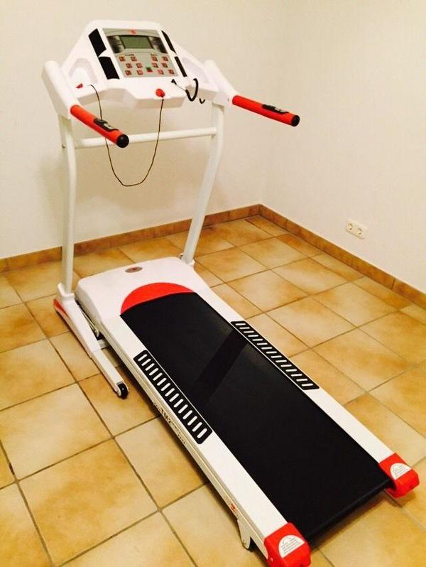 laufband auf rechnung laufband paragon 7e horizon fitness. Black Bedroom Furniture Sets. Home Design Ideas